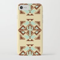 southwest iPhone & iPod Cases featuring Southwest by S. Vaeth