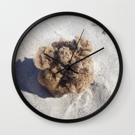 HAIRY COLLECTION (21) Wall Clock