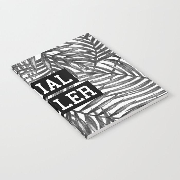 Serial Chiller Notebook