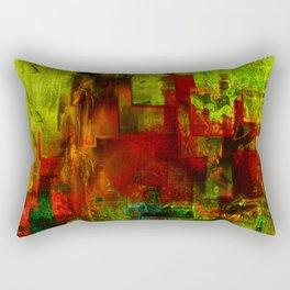 Barnum 78 Rectangular Pillow