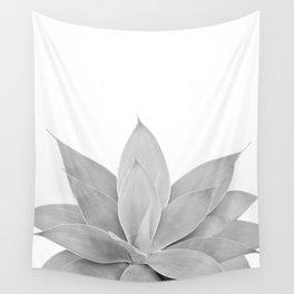 Gray Agave #1 #tropical #decor #art #society6 Wall Tapestry