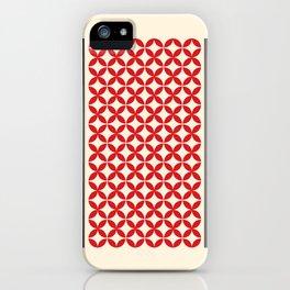 ARABESQUE iPhone Case