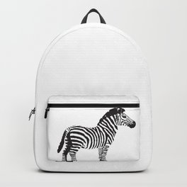ZEBRA Pop Art Backpack