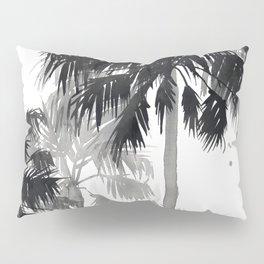 Paradis Noir III Pillow Sham