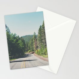 Santa Fe National Forest ... Stationery Cards