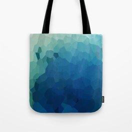 Sea Moon Love Tote Bag