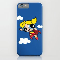 The Day Is Saved iPhone 6s Slim Case