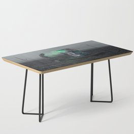 Recharge Your Mind Coffee Table