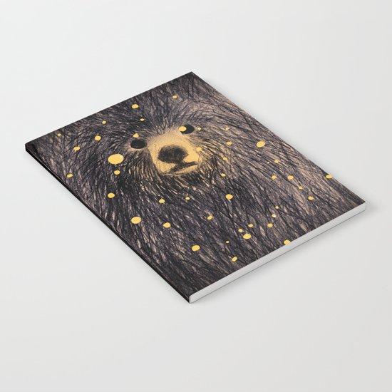 Ursa Major Notebook
