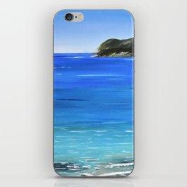 Frenchman's Bay iPhone Skin