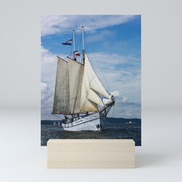 Flying Dutchman Mini Art Print
