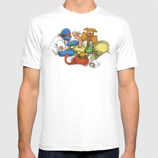 Open Sesame T-shirt