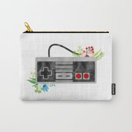 Here We Are Now, Entertain NES Carry-All Pouch
