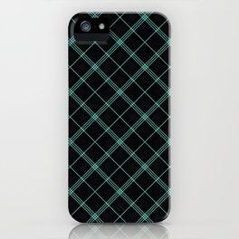 Chav Plad iPhone Case