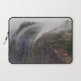 Madeira Fog Laptop Sleeve