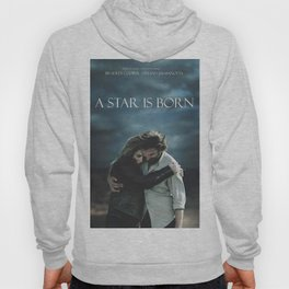 A-Star-Is-Born Hoody
