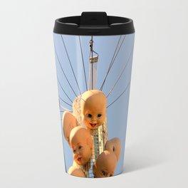 These Dolls Gave Great Head-s Travel Mug