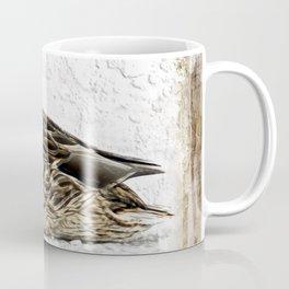 Mallard Hen Coffee Mug