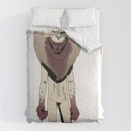 Courage Comforters