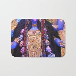 Maha Kali Bath Mat