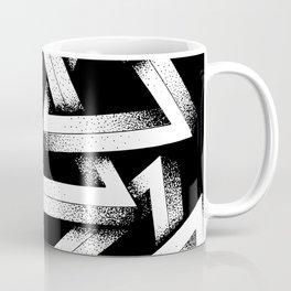 Impossible Penrose Triangles Coffee Mug