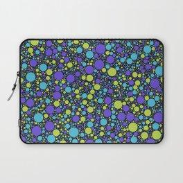 Soda Bang - Purple Laptop Sleeve