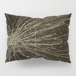 Meteor Shower Pillow Sham