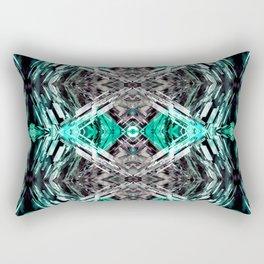 the EYE Rectangular Pillow