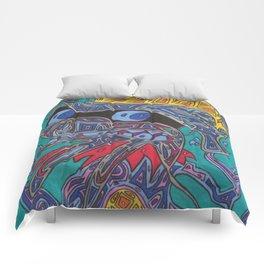 Pecunia Comforters