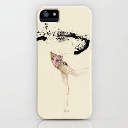 indepenDANCE #2 iPhone Case