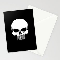 CONSUMER. Stationery Cards