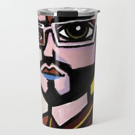 KSPER PICASSO Travel Mug