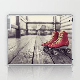 No Skating in the House Laptop & iPad Skin