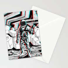 Ranger Rick Stationery Cards