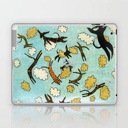 Animal Skies Laptop & iPad Skin