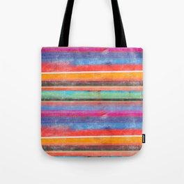 cosmic serape I Tote Bag