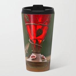 Hummingbird Legend Travel Mug
