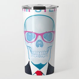 To Be or Not To Be.....Hipster (II) Travel Mug
