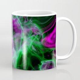 Neon Smoke Coffee Mug
