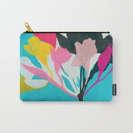 alstroemeria 1 Carry-All Pouch