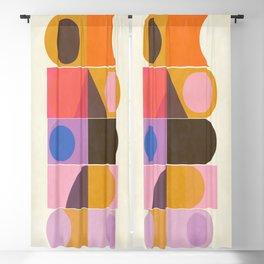 Modern Totem  #society6 #buyart #decor Blackout Curtain