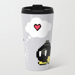 Love! Bob-omb Travel Mug