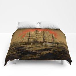 Set Sail - 001 Comforters