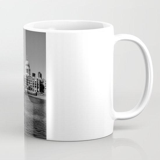 Views To St. Pauls Mug