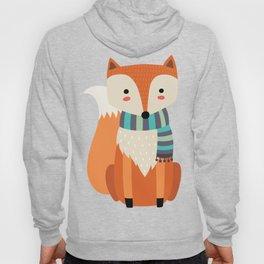 Friendly Fox Hoody