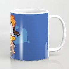 Hello Mcquackie Mug