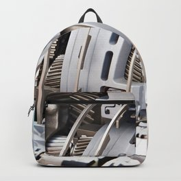 Gears automatic transmission Backpack