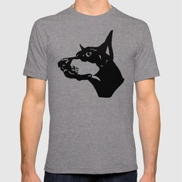 Doberman  Dog T-shirt