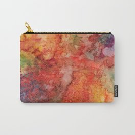 Abstract No. 411 Carry-All Pouch