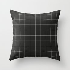 10PM Throw Pillow